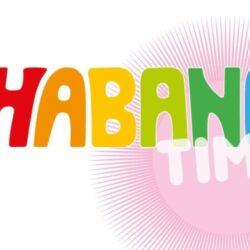 Shabang Time Banner